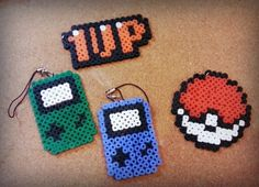 Other Pearler Beads by lAmikol on deviantART