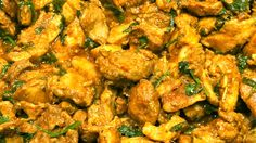 tandoori chicken - Version 2 our favorite dish when we lived in Bahrain---must try this Primal Recipes, Indian Food Recipes, Real Food Recipes, Cooking Recipes, Savoury Recipes, Free Recipes, Yummy Food, Healthy Recipes, Chicken Snacks