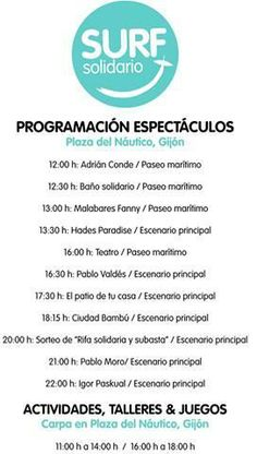 Planes con niños en Asturias del 24 al 31 de Mayo