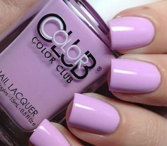 The perfect pastel polish collection for Spring (via @cosmeticsanc) #POPSUGARSelect