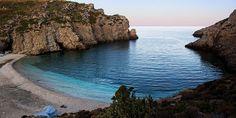 Mesoxora - Almirichi beach | Flickr - Photo Sharing! Brazil Travel, Greek Islands, Greece Travel, Homeland, Beaches, Explore, Landscape, Water, Photography
