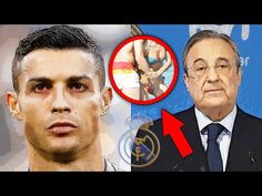 The REAL Reason Ronaldo Left Real Madrid