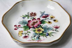 Six Sides, Fabric Gifts, Paper Mache, Bone China, Beautiful Things, Porcelain, Dishes, Rose, Tableware