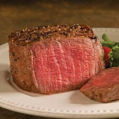 Omaha Steaks 7 oz. Private Reserve Filet Mignon: Disclosure affiliate link$159.99