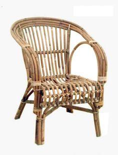 Tarmo colonial chair