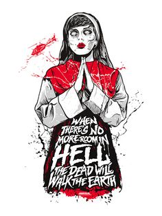 Dawn of the Dead by AngryBlue #DawnoftheDead #Romero #Zombies