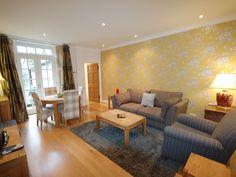 Apartment vacation rental in Haymarket, Edinburgh, UK from VRBO.com! #vacation #rental #travel #vrbo