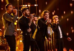 Happy 4 Years of 1D: Which One Direction Guy Is the Perfect Match for You?