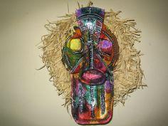 Mask / Máscara.