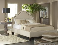 Fontaine Queen Bed From - $399.99