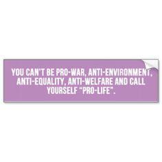 Feminist Bumper Stickers, Feminist Bumper Sticker Designs