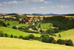 Kudy z nudy - Kostel sv. Czech Republic, Golf Courses, Landscape, Nature, Naturaleza, Landscaping, Off Grid, Natural, Mother Nature