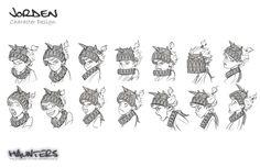 Concept artist / Illustrator