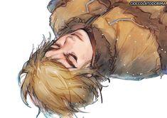 DeviantArt - Discover The Largest Online Art Gallery and Community Anime Angel, Anime Demon, Vinland Saga Manga, Saga Art, Mega Anime, Ayato Kirishima, Digital Painting Tutorials, Noragami, Online Art Gallery