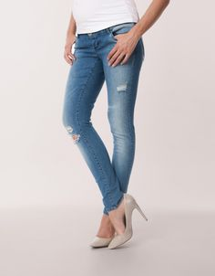 8c7b8760ed6e0 54 Best Maternity Denim. Style and comfort! images in 2018 | Denim ...