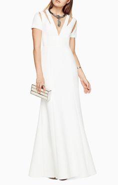 Estrella Cutout Gown