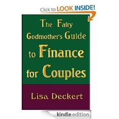 Financial planning doesn't have to be hard to do - or hard to talk about. In this little book, the Fairy Godmother teaches couples how to share their dreams and turn them into goals. She gives them the tools they need to reach their goals, from IRAs to life insurance, all in a simple and easy to understand style.