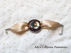 bracelet capsule nespresso Pocket Craft, Recycled Jewelry, Coffee Pods, Bijoux Diy, Stud Earrings, Jewels, Bracelets, Handmade, Crafts
