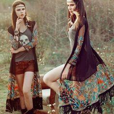 Summer-Spring-font-b-Gypsy-b-font-Ethnic-Drape-Cardigans-Fringes-Tassel-Long-Cardigans-font-b.jpg (800×800)