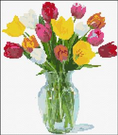 Embroidery Kit 1168