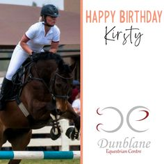 Happiest of birthdays to Kirsty Tyler Ramalho ✨ Wishing you all the best on your special day. #TheDunblaneExperience #TheDunblaneLifestyle #Birthday #HappyHappy
