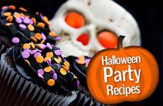 Halloween  via @SparkPeople
