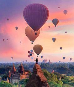Myanmar | Photo by Robert Jahns