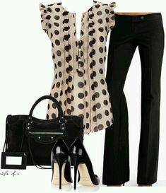 ~♥~ Beautiful, just need a lower heel!