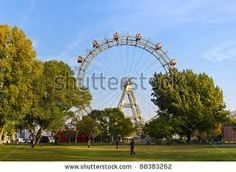 The Prater Wheel
