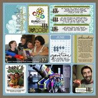 A Project by schnerbear from our Scrapbooking Gallery originally submitted 07/08/12 at 06:05 PM