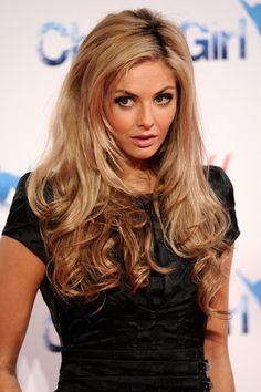 auggg why can't I have her hair!!!