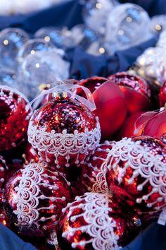 Precious decorations for special parties !!