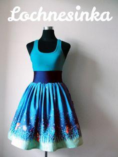 Kolová NESSIE no.18 světlušky S/M Summer Dresses, Formal Dresses, 18th, Target, Fashion, Dresses For Formal, Moda, Summer Sundresses, Formal Gowns