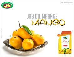 #ChitaleGroup #ChitaleAgro #Mangopulppuree