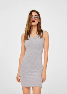 67bb931b5 10 vestidos de Mango que solo te costarán 10 euros