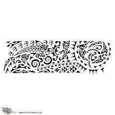 Tatuajes on Pinterest | Armband Tattoo, Wing Tattoos and Maori Tattoos