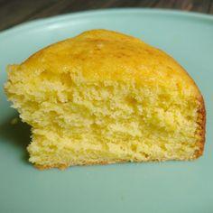 Light and fluffy mango cake made with fresh mango puree! Mango Dessert Recipes, Mango Recipes, Mini Tortillas, Buckwheat Cake, Mango Cake, Cakes Plus, Sponge Cake Recipes, Cake Flour, Banana Bread Recipes