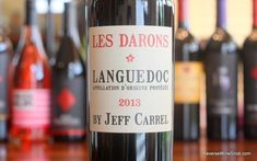Les Darons Languedoc  Really Darn Good