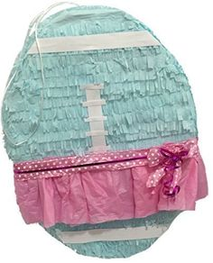 Football with Tutu Pull Strings Pinata by APINATA4U >>> Details can be found by clicking on the image.Note:It is affiliate link to Amazon. #nature