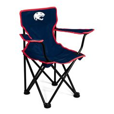 South Alabama Jaguars NCAA Toddler Chair