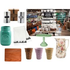 5 places to shop for home decor | Kayla's Five Things
