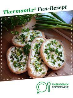 Rahmfleckerl von Kochspaßfee. Ein Thermomix ® Rezept aus der Kategorie Backen herzhaft auf www.rezeptwelt.de, der Thermomix ® Community.