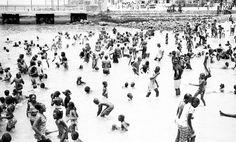 A Gorean summer by Fabrice Monteiro