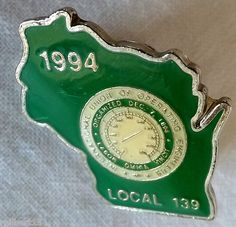 Union Of Operating Engineers 1994 Local 139