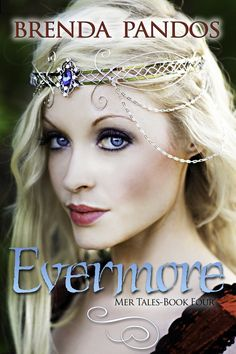 Reading By The Book: Evermore by Brenda Pandos Release Blitz and Giveaway