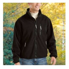 Heated Jackets Feature A Warm Windproof Design