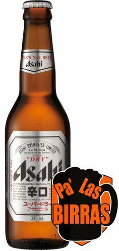 Pa' Las Birras: Asahi