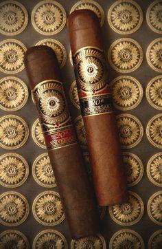 A good cigar........