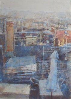 Painting, Stuttgart, Painting Art, Paintings, Painted Canvas