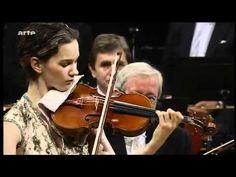 Hilary Hahn,&  WDR Symphony Orchestra Cologne                                                                          Concerto for Violin and Orchestra in A minor, Op. 82 (1905) I. Moderato II. Andante sostenuto III. Piú animato IV. Allegro